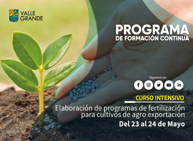 Fertilizante noticia